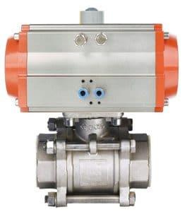 RFS Actuator